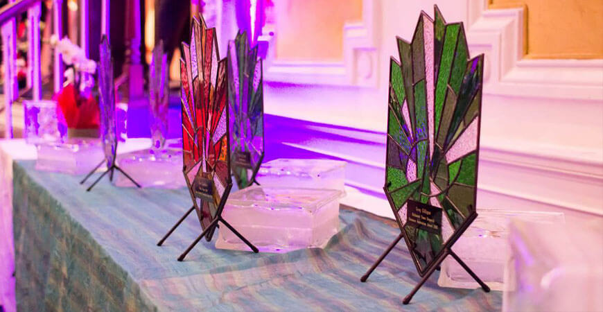 Navitas Founder & CEO, Srini Bayireddy honored with Asian Leadership Inspiration Award