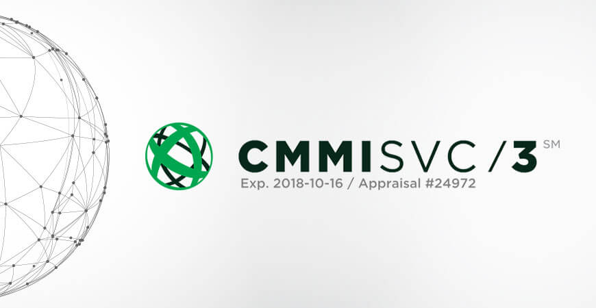 Navitas Business Consulting is appraised at CMMI Maturity Level 3