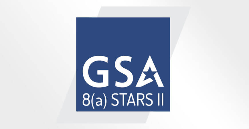 Navitas Wins Coveted Spot on GSA's 8(a) STARS II Contract, a multiple-award indefinite delivery/indefinite quantity (IDIQ) Acquisition Vehicle